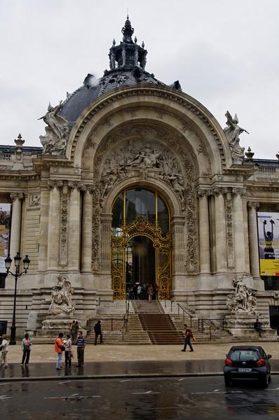 Paris - France - 6141