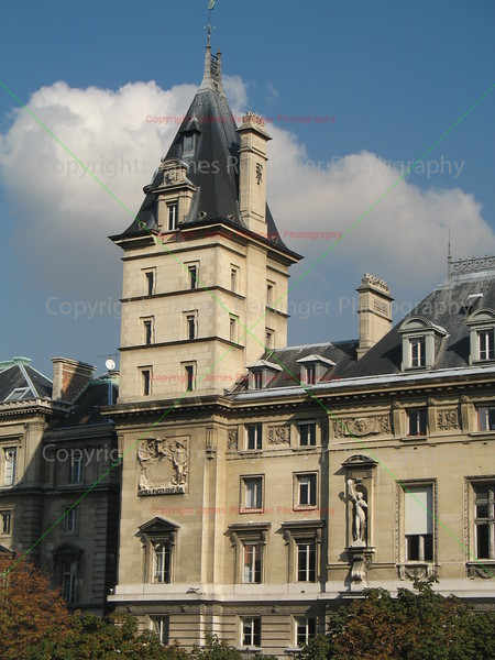 Hotel de Ville<br /> Paris, France