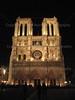 Norte Dame<br /> Paris, France