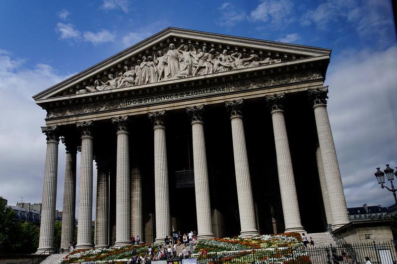 Paris - France - 6181