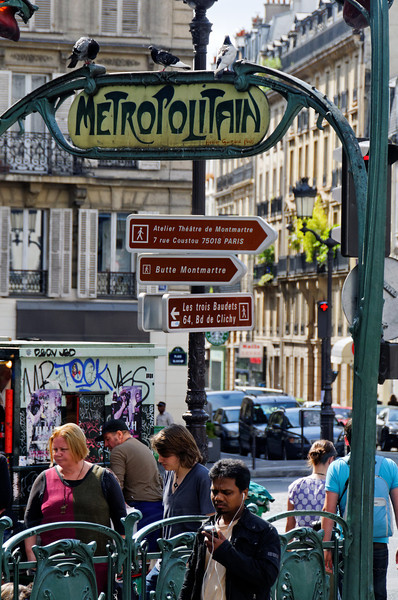 Paris - France - 6169