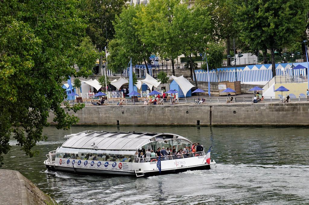 Paris - France - 6159