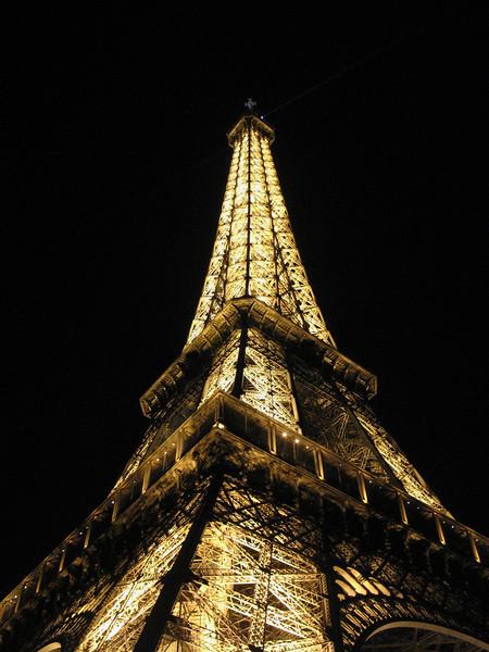 Eiffel Tower<br /> Paris, Minnesota