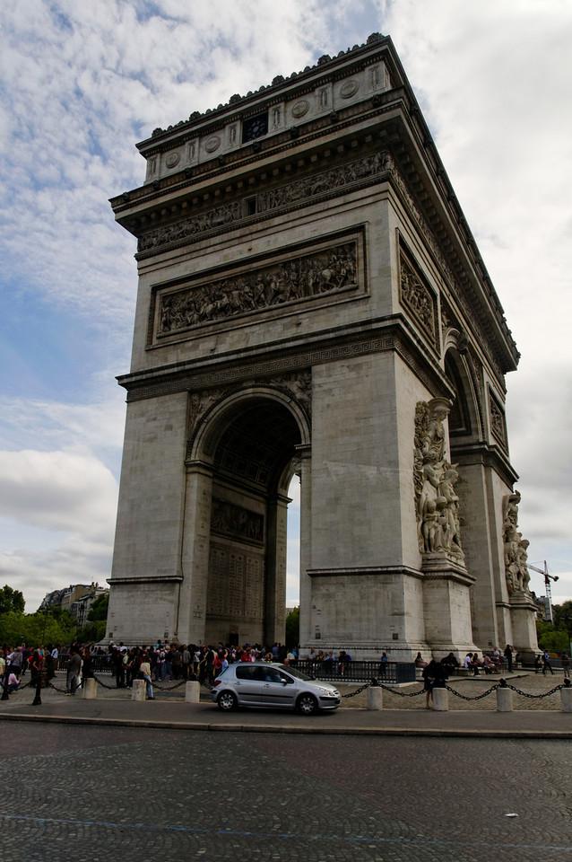 Paris - France - 6171