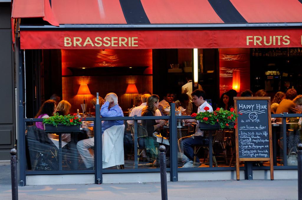 Paris - France - 6198