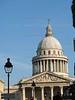 Pantheon<br /> Paris, France