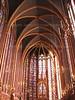 Sainte Chapelle<br /> Paris, France
