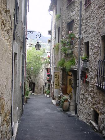 Provence 2002