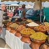 Market day (Saintes-Maries-de-la-Mer)