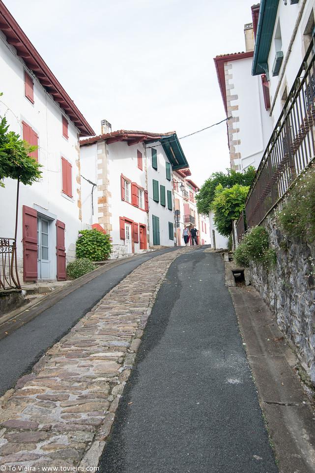 Sare, France