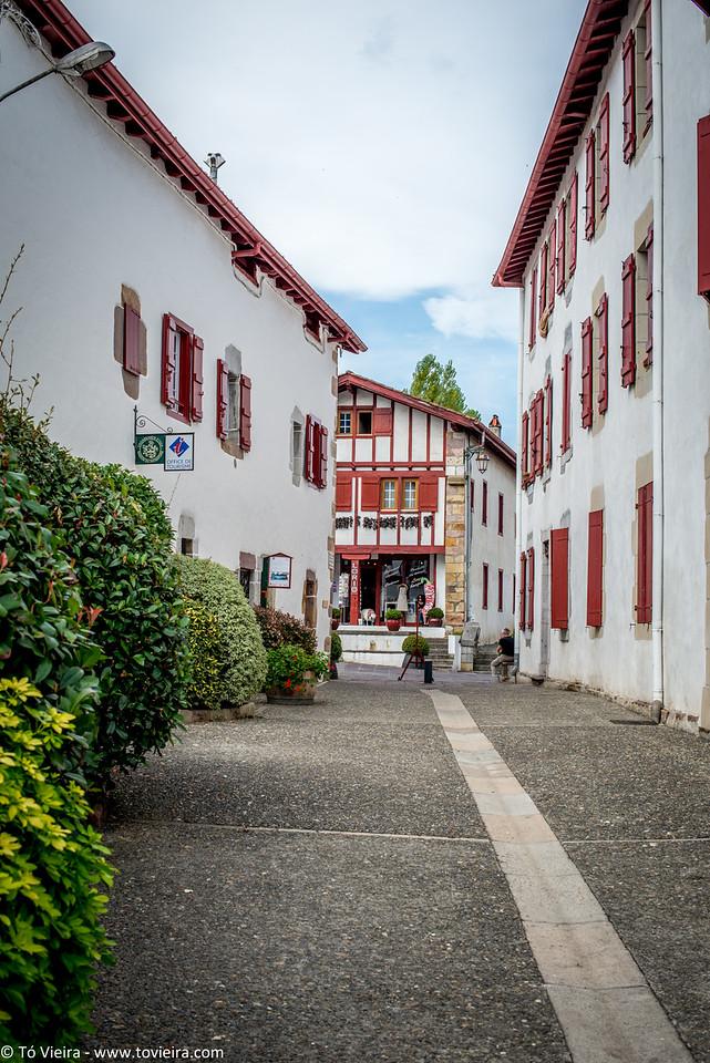 Ainhoa, France