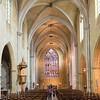 Église Saint-Jean-de-Malte in Aix-en-Provence