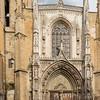Cathédrale Saint-Sauveur d'Aix-en-Provence