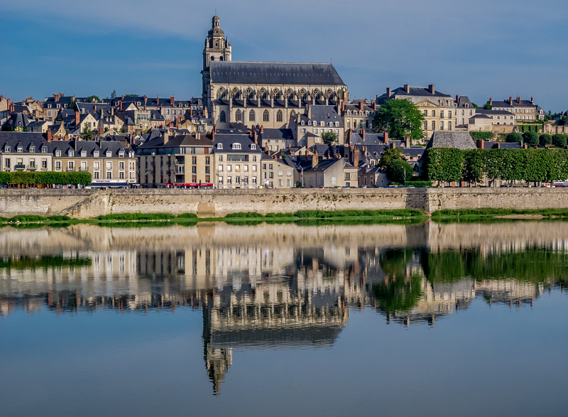 Loire Cycling 235