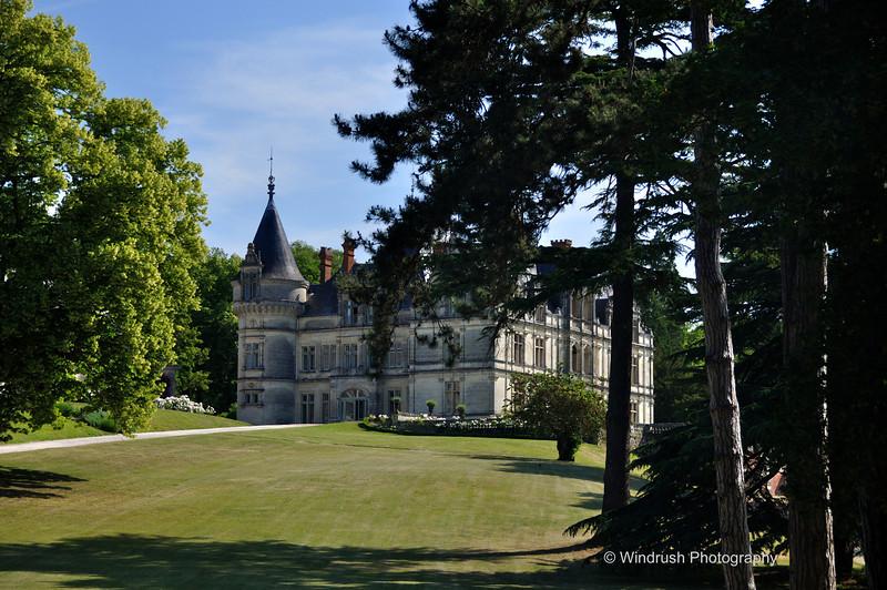 068 Chateau de la Bourdaisiere