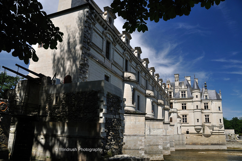 049 Chateau de Chenonceau
