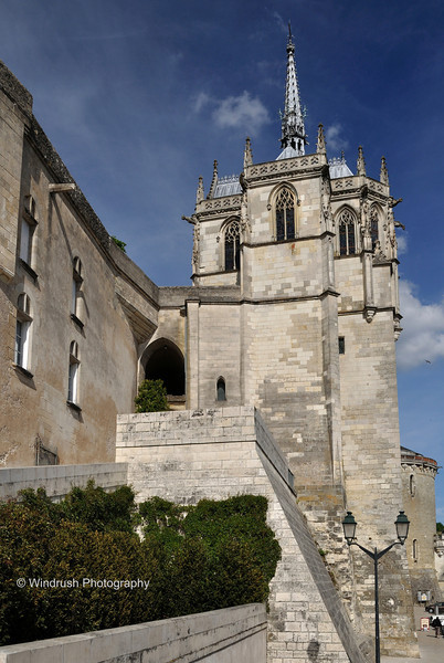 010 Chateau, Amboise