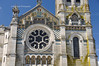 140 Mosaics, Church, Briare