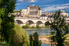 Bridge and Chateau, Amboise