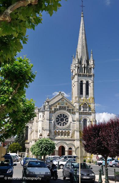 137 Church, Briare