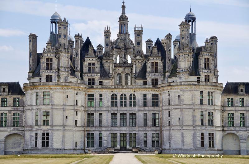 105 Chateau de Chambord