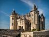 079 Chateau, Saumur