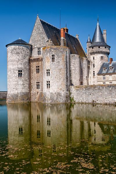 156 Chateau, Sully Sur Loire