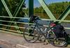 029 Bridge over R Louet near Denee