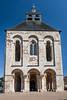164 Abbey Church of St Benoit sur Loire
