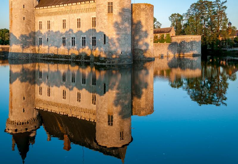 173 Chateau, Sully Sur Loire