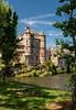 'Vieux Palais', Espalion, R Lot