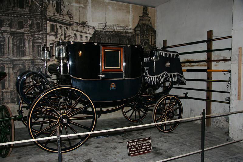 Coach Museum