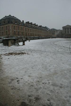 Versailles 2010