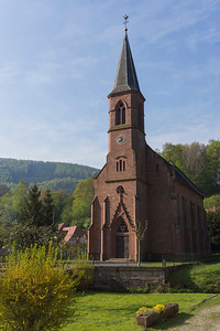 Obersteinbach