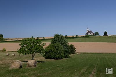 Eglise de Béon, Yonne
