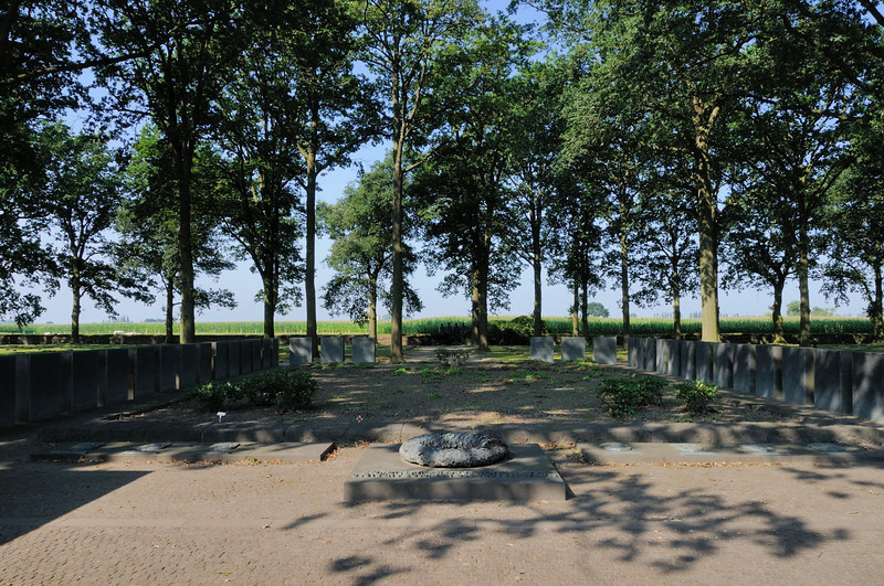 German War Cemetery of Langemark