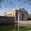 The Menin Gate from the north east
