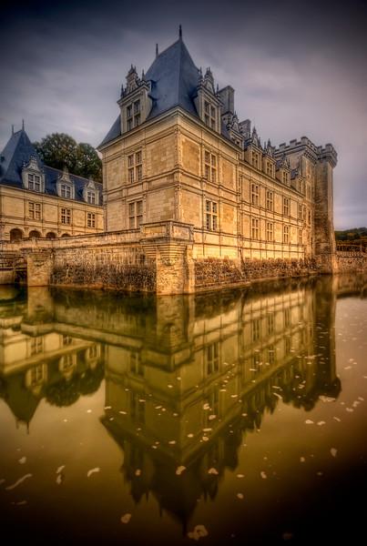 Château de Villandry (France)