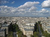Another slice of Paris Pie from the Arch de Triomphe - JohnBrody.com
