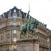 George Washington - Paris, France