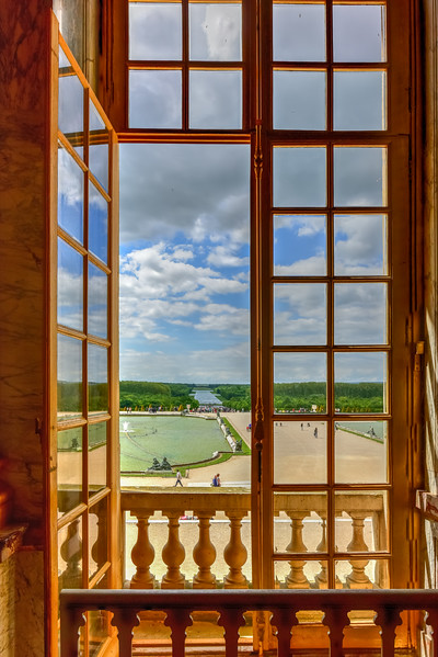 Palace of Versailles - France