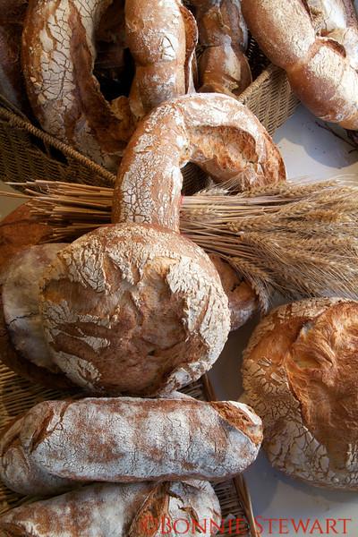 French bread bakery