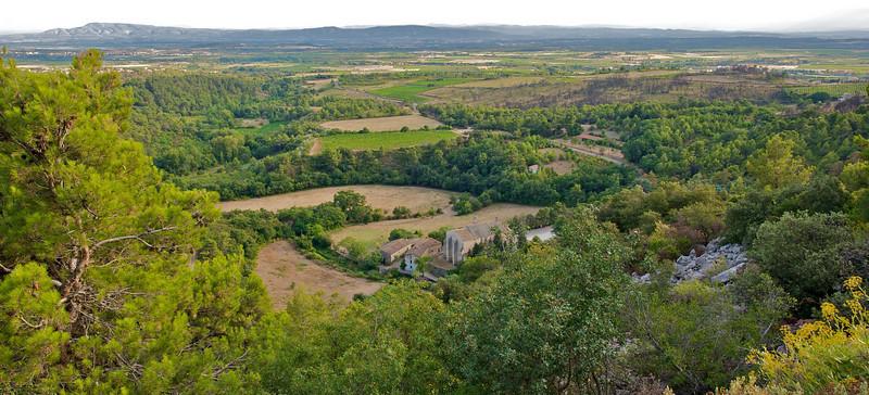 Caunes-Minervois, France