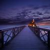 Le Rocher de la Vierge @ Biarritz (France)
