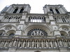 Notre Dame Cathedral Paris - JohnBrody.com