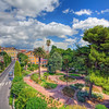 "<b>Grasse ""The World's Perfume Capital"" #2 (French Riviera) - HDR</b> <i>Canon EOS 5D Mark II + Canon EF 17-40mm f/4L USM</i>"