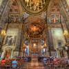 Sanctuary of Santa Maria della Steccata @ Parma (Italy)