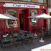 Creperie Restaurant in Autun