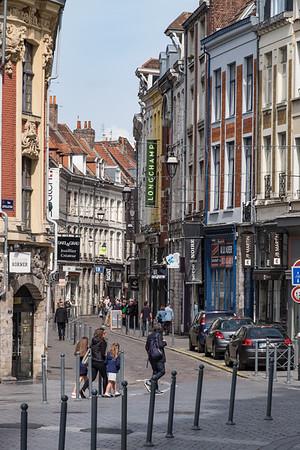 Lille Street
