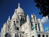 Sacre Cours Paris - On the hill next to artist colony Montmartre, hangout of Van Gogh, Toulouse-Lautrec, Pissarro, Utrillo, and others - JohnBrody.com